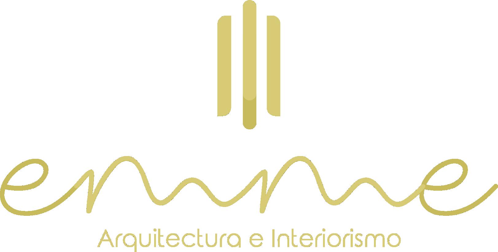 Logo Emme Arquitectura e Interiorismo