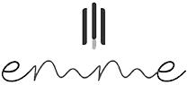 Logo Emme Arquitectura Medellín