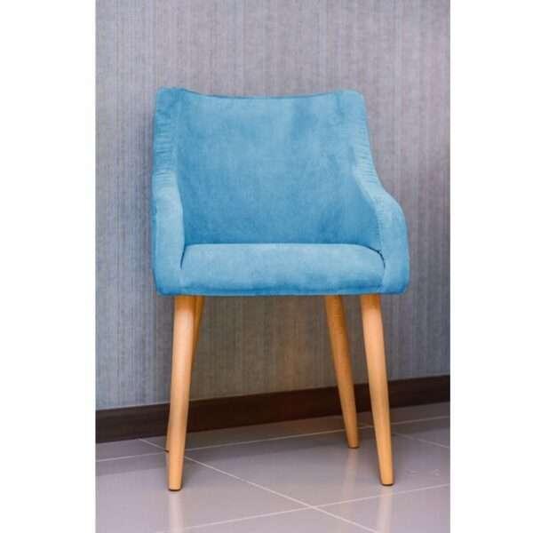 Silla Roxy Azul