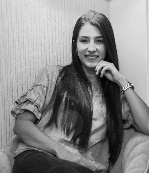 Arquitecta Melissa Marín - Medellín